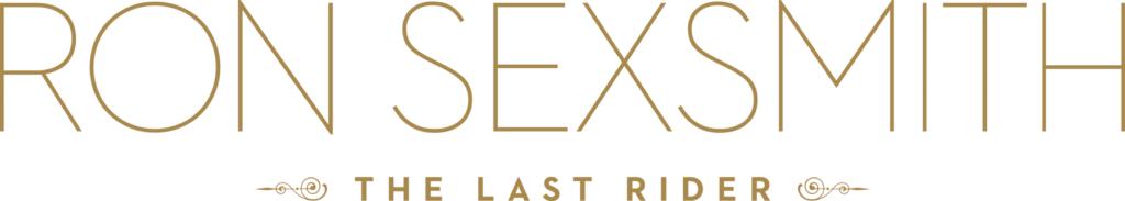 Ron Sexsmith - The Last Rider banner