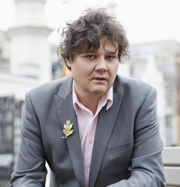 Ron Sexsmith And The Uncool Grand Opera Lane