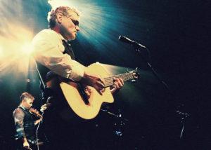 Jesse Cook - Beyond Borders Tour
