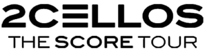 2Cellos - The Score Tour