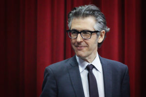 Ira Glass profile photo