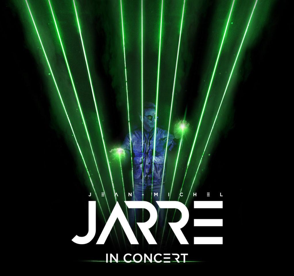 Jean-Michel Jarre in Concert