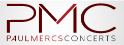 Paul Mercs Concerts logo