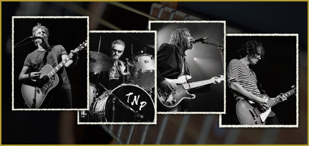 The Northern Pikes - photos